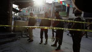 пакистан, училище, заложники