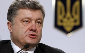 порошенко, обращение, выборы, партии