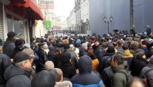 молдова, выборы, москва, голосование