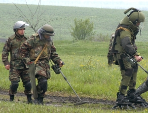 АТО, Донбасс, подорвались саперы, война, боевики, оккупанты