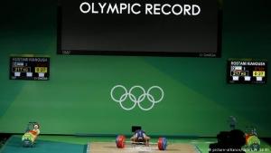 допинг, скандал, МОК, тяжелая атлетика, Россия, Украина, спорт, новости, Олимпиада-2020, Токио, Париж