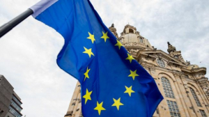 Евросоюз, Коронавирус, ЕС, Кризис, Экономика