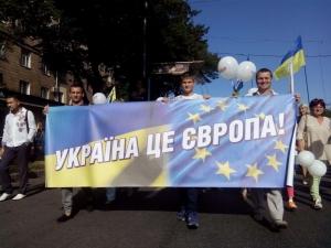 день независимости украины, фото, кадры, праздник, празднование, украинцы, новости украины