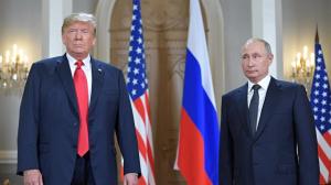 G20, трамп, путин, осака, встреча,  G20 Ушаков