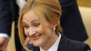 Яровая, комитет, политика, новости, Россия, Путин, коррупция
