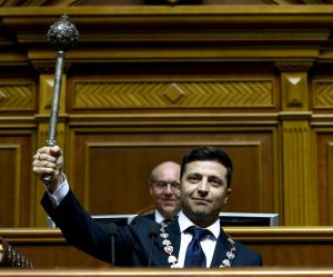 Украина, Президент, Сайт, Зеленский, Политика, Обновление.