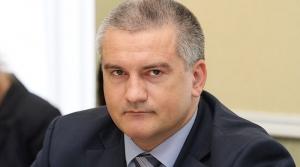 сергей аксенов, крым, новости украины, политика, сергей мокрушин