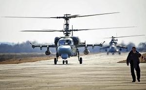 Украина, Россия, Армия, Вертолеты, Аллигаторы, ПВО.