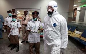 лихорадкаЭбола, происшествия, Африка, ВОЗ