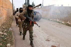 аль-каида, фронт ан-нусра, сирия, россия, армия афганистан