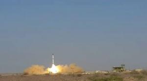 Пакистан, испытания, баллистическая ракета