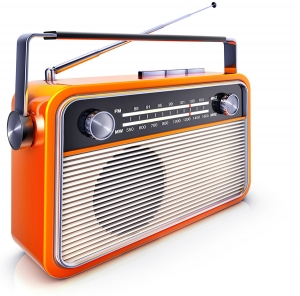 Донецк, Марьинка, радио