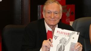 Хью Хефнер, США, Playboy, Смерть, Причина, Мужской журнал