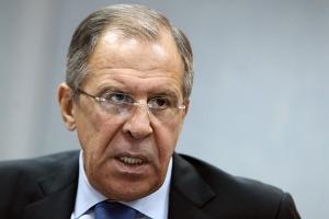 Сергей Лавров, МИД РФ, КНДР, США, Конфликт, Ядерное оружие