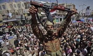 саудовская аравия, военные, хуситы