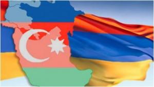 Армения, Азербайджан, Нагорный Карабах