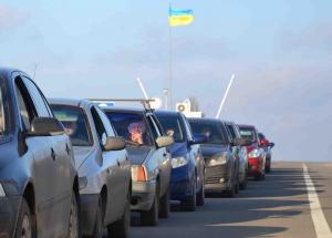 Новости дня, новости Украины, новости Донбасса, КПВВ, очереди, пропуск, серая зона, движение, боевики, оккупанты