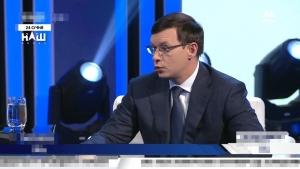 Украина, Нацсовет, Выборы, Кандидат, Мураев, НАШ, Телеканал.