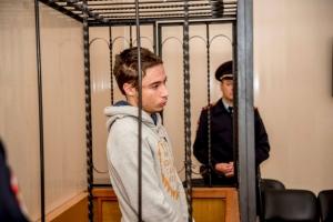 политзаключенный, павел гриб, рф, кремль, суд 21 декабря, ухудшение здоровья