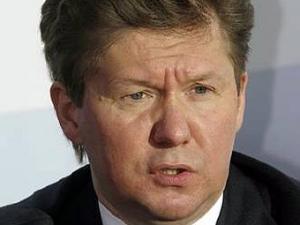 украина, россия, газовый контракт, алексей миллер, дмитрий медведев