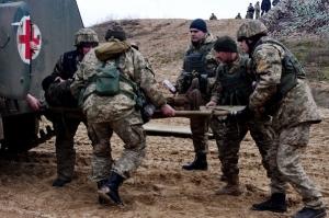 """авдеевка, расстрел врачей, """"госпитальеры"""", """"днр"""", боевики, перемирие, терроризм, происшествия, украина"""