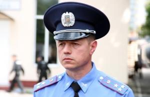 Гребенюк, экс-заместиль начальника милиции Одессы, разгон Евромайдана, суд, люстрация
