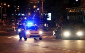 украина, дтп, полиция, происшествие, киев, авария