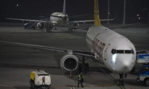 турция, стамбул, взрыв, аэропорт, происшествия