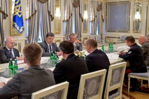 петр порошенко, силовые структуры украины, украина ,юго-восток украины, армия украины, вс украины, нацгвардия, мвд украины, сбу, ато
