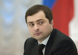 Владислав Сурков, россия, переговоры в минске, беларусь, украина, политика
