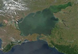 украина, азовское море, россия, фсб, шантаж, тымчук, крым, вода