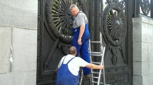 киев, общество, декоммунизация