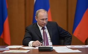 антон геращенко, новости россии, владимир путин