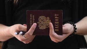 Владимир Гройсман, Кабмин, новости, Украина, выдача паспортов, Донбасс, ЛНР, ДНР