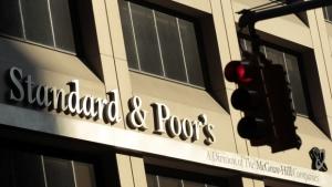 Standard & Poor's, россия, экономика, ввп, прогноз