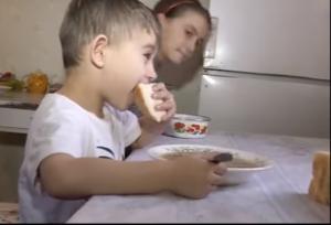 общество, беженцы из Одессы, украинские переселенцы голодают в Бурятии
