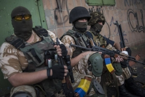 АТО, ДНР, ЛНР, восток Украины, Донбасс, Россия, армия, иловайск
