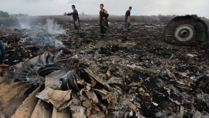Боинг-777, Юго-Восток Украины, СНБО, Андрей Лысенко, Российская Федерация, Донецкая область, АТО