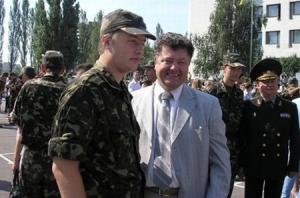 Порошенко, Президент, сын, война, Донбасс, Марина