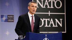 США, НАТО, Йенс Столтенберг, Российская агрессия, Восточная Европа