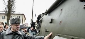 Армия, покупка, Киев, Порошенко, бронемашины, Saxon