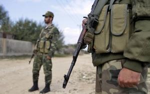 египет,каир, боевики, казнь, группировка, армейские офицеры
