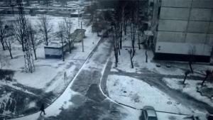 ГСЧС, гидрометцентр, Украину засыпало снегом