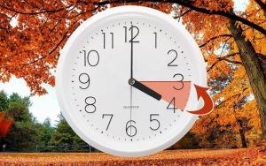 украина, перевод часов, зимнее время, освещение, медицина
