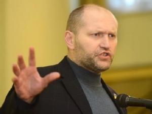 выборы, Украина, Кривой Рог, Береза, Семенченко,  сливать