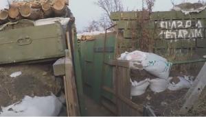 Украина, Донецк, война, АТО, политика, общество, фильм