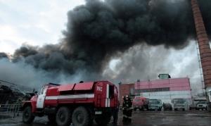 Казань, ТЦ Адмирал, пожар, погибшие и пропавшие безвести, МЧС России