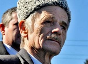 Джемиле, крым, крымские татары