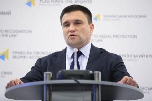 украина, россия, л/днр, выборы, организация, санкции, доказательства, климкин, сурков, путин