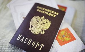война на донбассе, россия, паспорта россии, лнр, днр, луганск, донецк, донбасс, путин, новости украины